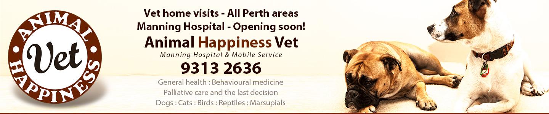 Animal Happiness Vet