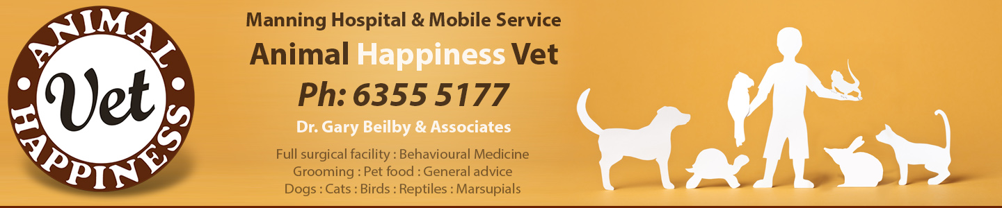 Animal Happiness Vet